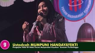 Video Diterpa isu Miring, ustadzah Mumpuni Menjawab MP3, 3GP, MP4, WEBM, AVI, FLV September 2019