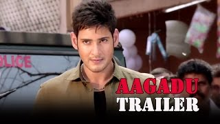 Nonton Aagadu   Trailer Ft Tamannaah Bhatia  Sonu Sood  Mahesh Babu   Brahmanandam Film Subtitle Indonesia Streaming Movie Download