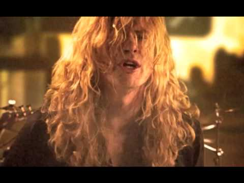 Megadeth - Never walk alone