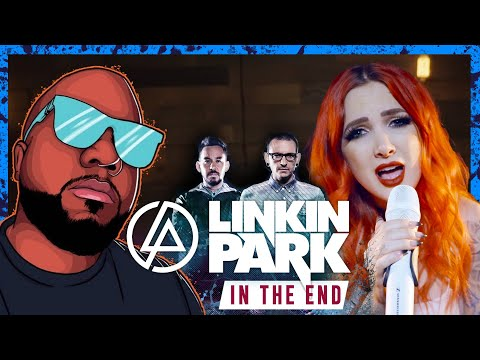 """Linkin Park  """"In The End"""" Cover"""