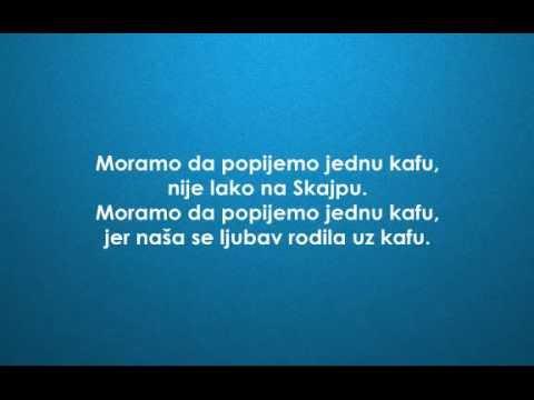 Bad Copy - Kafa lyrics (album Krigle 2013)