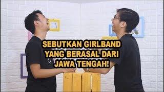 Video Gak Lucu Sama Sekali! Kpop Receh Battle #3 MP3, 3GP, MP4, WEBM, AVI, FLV Juli 2018