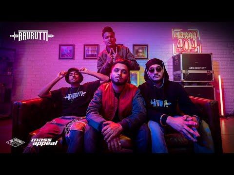 Aavrutti - Stage (Prod. by Xplicit)   Official Video   Naya Zamana   Mass Appeal India   Gully Gang