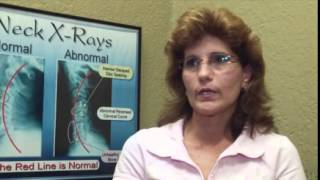 Lake Mary Chiropractic Center Testimonial | Kathy Haddaway