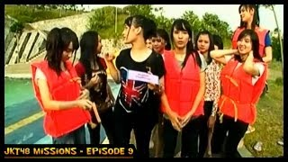 Nonton Jkt48 Missions   Ep 09  Full Segment    Trans7  13 08 18  Film Subtitle Indonesia Streaming Movie Download