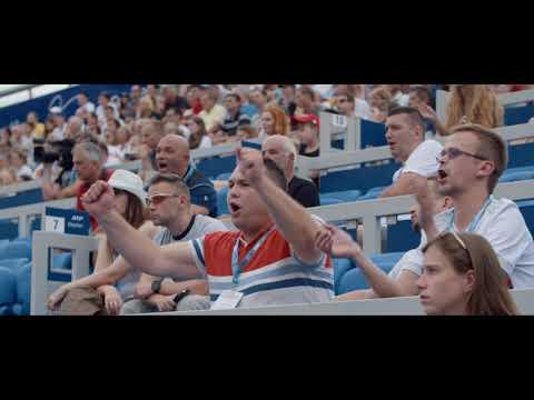 Plava laguna Croatia Open Umag 2019 - Četvrtak