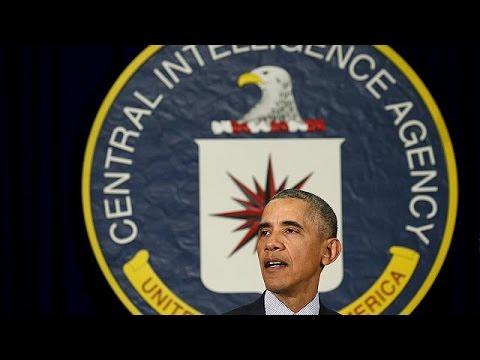 Μ.Ομπάμα: «Έχουμε δυναμική κατά του Ισλαμικού Κράτους»