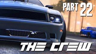 The Crew Walkthrough Part 22 - MORE OP COPS (FULL GAME) Let's Play Gameplay