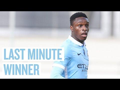 Video: LAST GASP WINNER | Norwich U21s 1-2 City EDS | Highlights