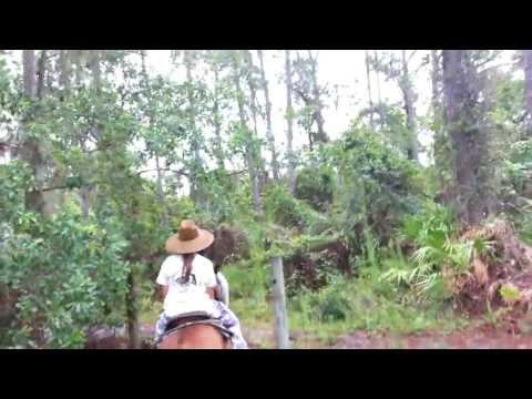 Horseback riding Ace of Hearts Ranch 002