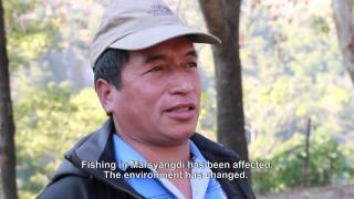 Paradox of Development : Voices for Hydro justice in Nepal