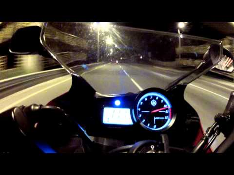 top speed yamaha r15