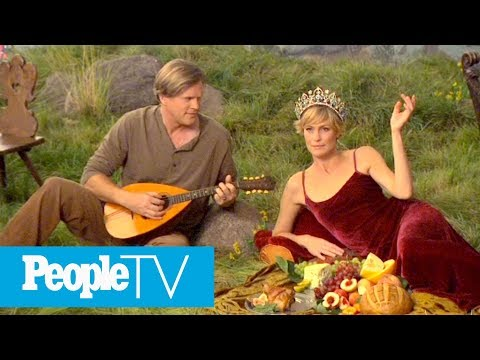 'The Princess Bride' Cast Reunion: Why It's Still Popular Today   PeopleTV   Entertainment Weekly