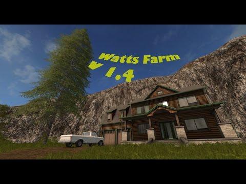 Watts Farm v1.4