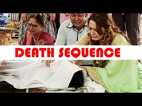 Who died on Meri Aashqui Tum Se Hi?