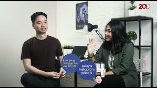 Video Chit-chat Bareng GadgetIn, Youtuber Gadget Nomer 1 di Indonesia! MP3, 3GP, MP4, WEBM, AVI, FLV Juni 2019