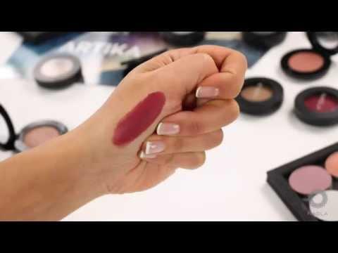 Nabla Nabla Eyeshadow Refill Fahrenheit