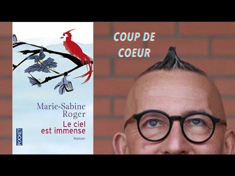 Vid�o de Marie-Sabine Roger