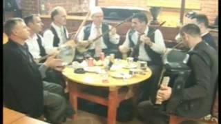 Rexhep Haziri Me Grup Kenge Popullore.wmv