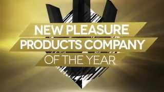 New Pleasure Products Company of the Year