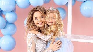 День Рождения Дианы, 4 года 01. 04. 2018. Супер Праздник Принцессы!