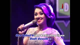 Download Lagu Mega Wati - Podang Kuning  [OFFICIAL] Mp3