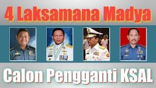 Video 4 Laksamana Madya Calon Pengganti KSAL Kepala Staf TNI Angkatan Laut Ade Supandi MP3, 3GP, MP4, WEBM, AVI, FLV Oktober 2018