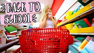 Ahh finally did some back to school shopping for 2017! Who is excited for my school supplies haul!! I had so much fun shopping at target...enjoy the vlog!! xo -AlishaTwitter: @AlishaMarie + Instagram: @AlishaSnapchat: LidaLu11Chloe's Instagram: @itsmechloemaeSubscribe to my Main Channel:::http://www.youtube.com/user/macbby11macbby11@yahoo.com