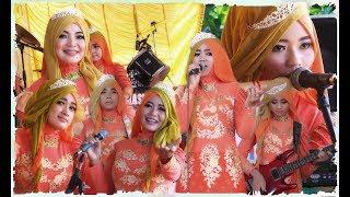 QASIMA LIVE JULI 2017 - BISMILLAH ( HD )