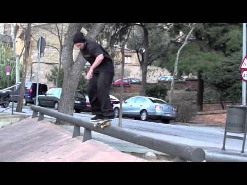 Barcelona Trip 2011 (видео)