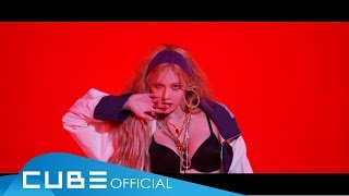 Video HyunA(현아) - 'Lip & Hip' Official Music Video MP3, 3GP, MP4, WEBM, AVI, FLV Juni 2019