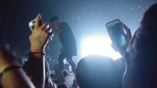 Video NF kicks Rude fans out of concert, Fan slaps Security + Vibin download in MP3, 3GP, MP4, WEBM, AVI, FLV January 2017