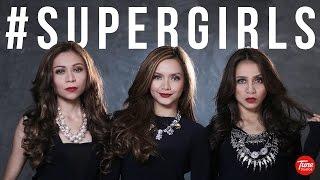 De Fam - #SUPERGIRLS (OFFICIAL MUSIC VIDEO)