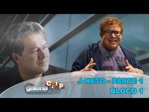 Entrevista J Neto