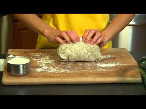 How to knead dough video – Allrecipes.co.uk