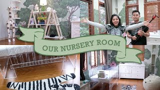 Video OUR NURSERY ROOM MP3, 3GP, MP4, WEBM, AVI, FLV Januari 2019
