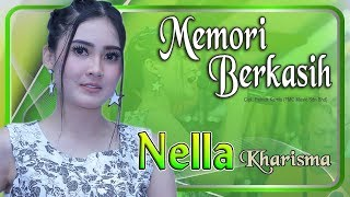 Video Nella Kharisma - MEMORI BERKASIH   |   Official Video MP3, 3GP, MP4, WEBM, AVI, FLV Mei 2019