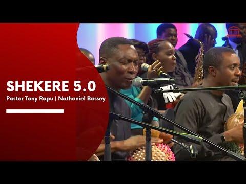 Shekere 5.0 | Pastor Tony Rapu | Nathaniel Bassey | Mairo Ese