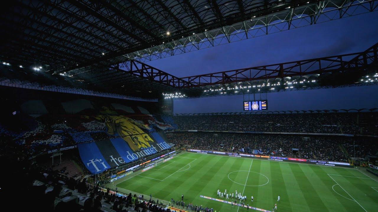 F c internazionale sito ufficiale it stadio for Sfondi inter hd