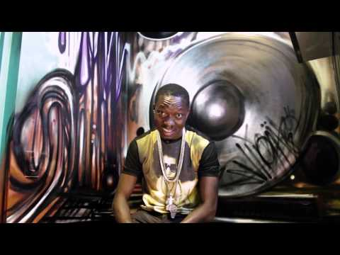 Michael Blackson HeBitch Ep. 4