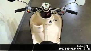 8. 2016 Yamaha Vino Classic  - RideNow Powersports Peoria - ...