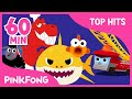 foto Baby Shark and 50+ Songs | + Compilation | PINKFONG Songs for Children