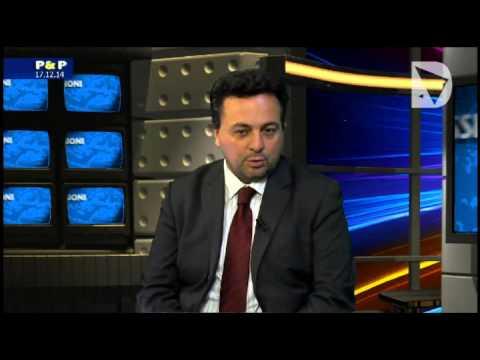 Passioni & Politica - il capogruppo del Pd in consiglio regionale Ivan Ferrucci ospite di Elisabetta Matini.