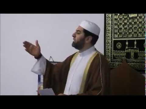 Lo Scopo del Digiuno di Ramadan