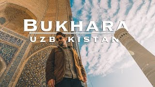 Video Bukhara | Why Travel Uzbekistan's Silk Road? MP3, 3GP, MP4, WEBM, AVI, FLV Februari 2019