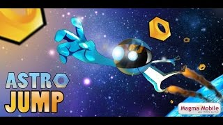 Astro Jump YouTube video