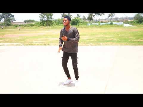 Sarkodie Gboza (official Dance video)  by Mob Phamily