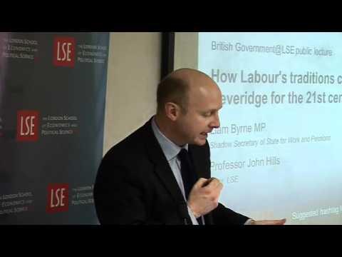 Wie Labour  's Traditionen Beveridge für das 21. Jahrhundert zu erneuern