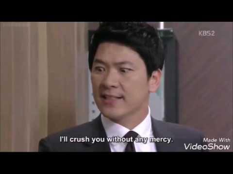 Moon Tae joo & Cha Kang shim- Tom and Jerry pt.2