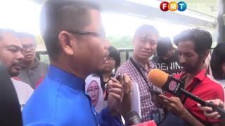 Jamal akan dedah kelayakannya untuk ketuai Pemuda Umno